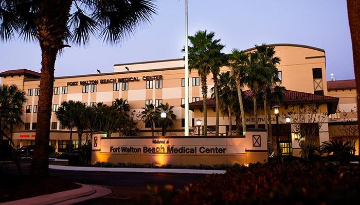 $30 million expansion at Fort Walton Beach Medical Center