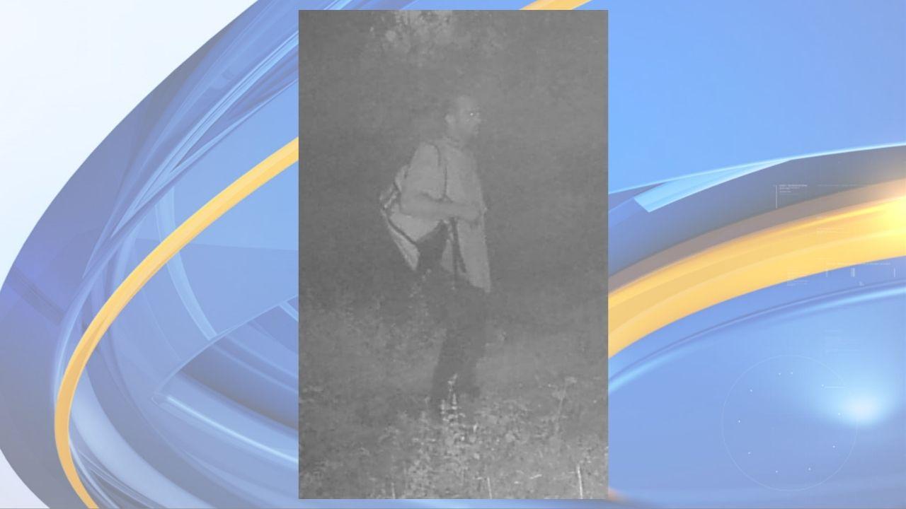Okaloosa County identifies man seen on walking trail camera