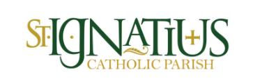 St Ignatius logo Mobile Catholic School