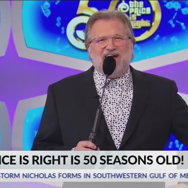 The Price Is Right is 50 seasons old