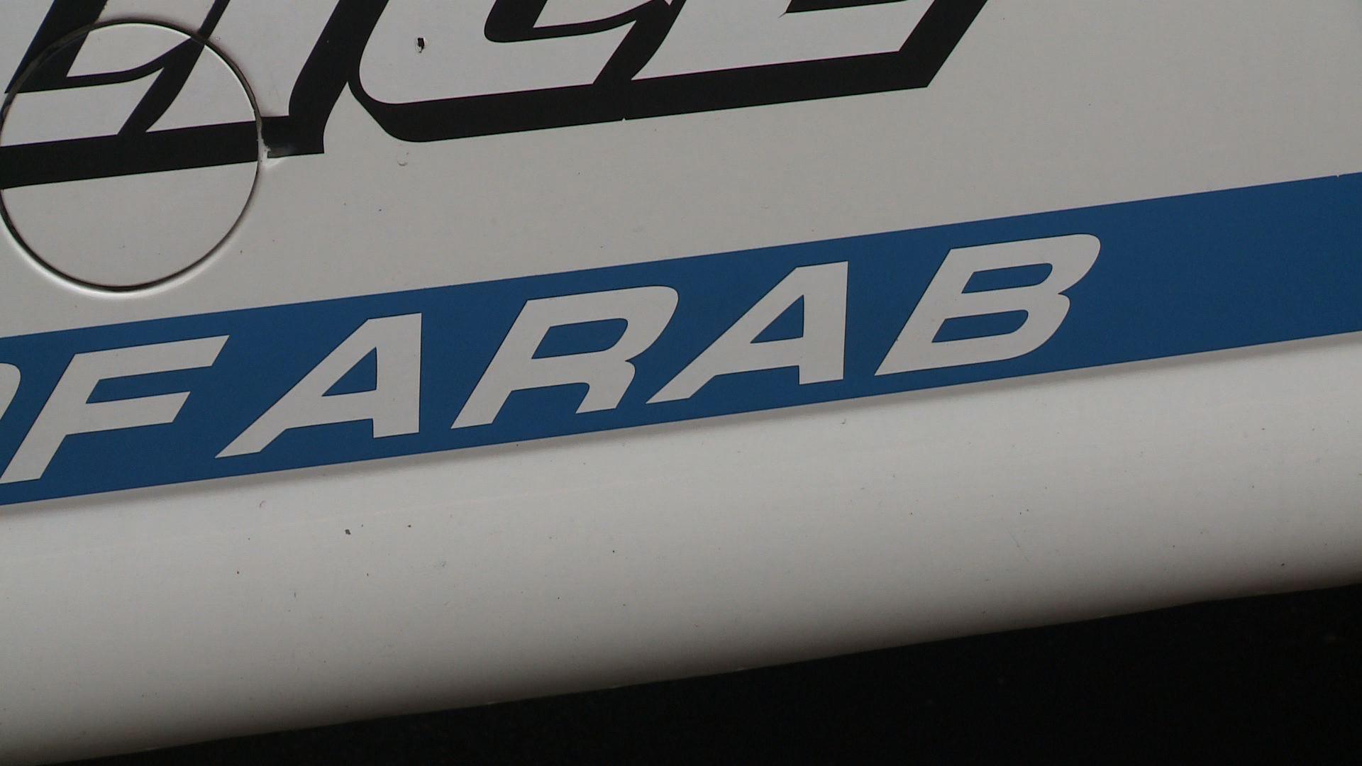 Arab Police investigate death at city jail