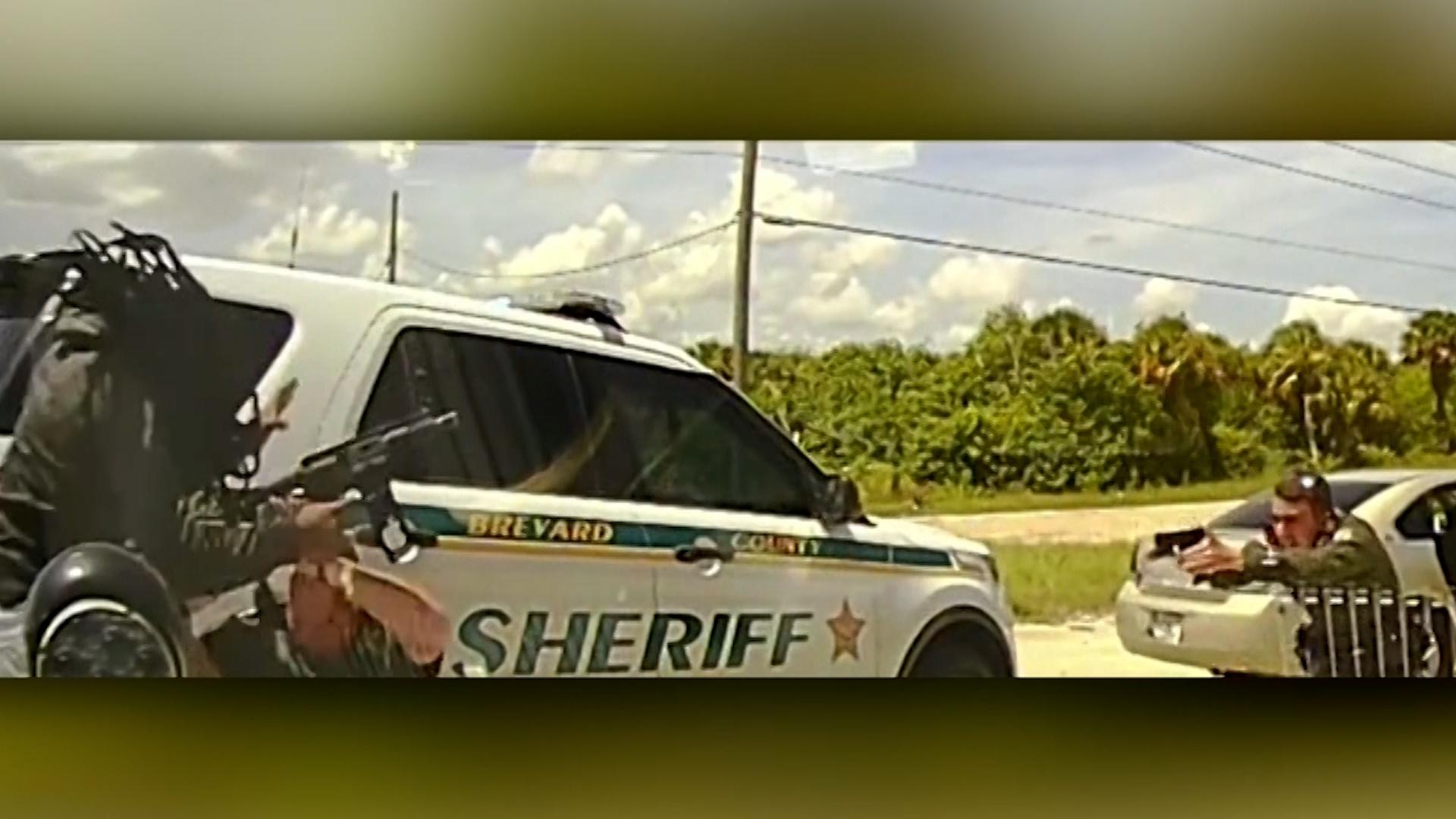 brevard sheriff ambush