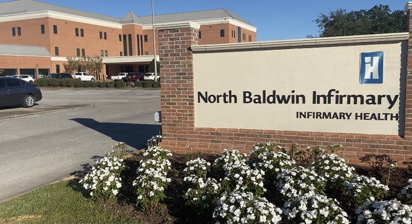 Baldwin County hospitals report significant drop in COVID-19 hospitalizations over 30-day period