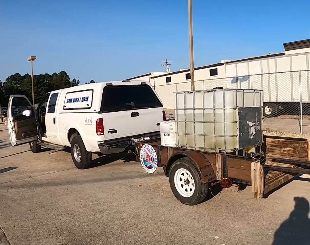 Gas donations for Ida relief keep coming from Eastern Shore community