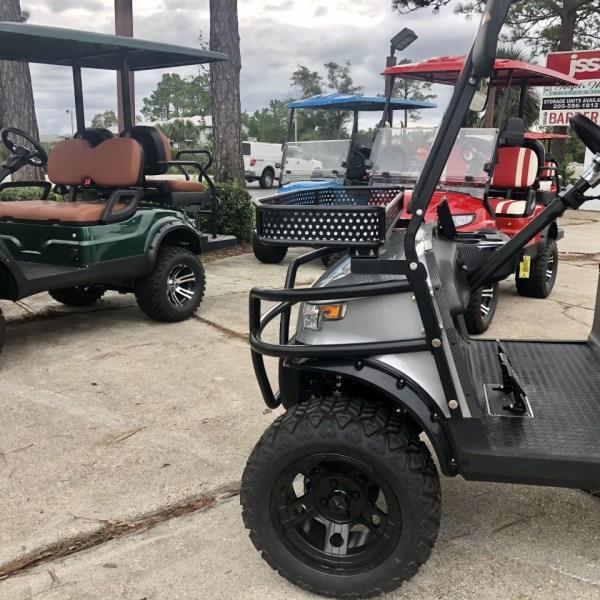 Orange Beach to begin talks on new golf cart ordinance