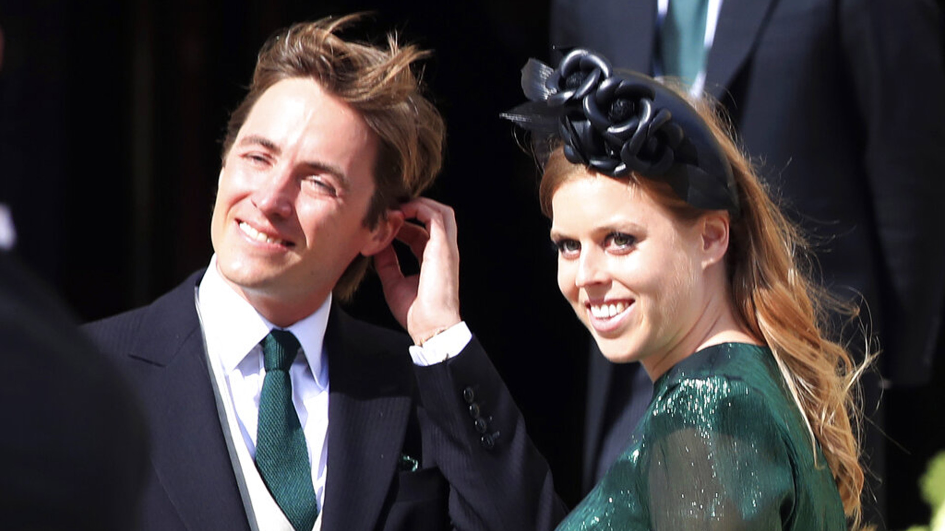 Princess Beatrice gives birth to daughter in London