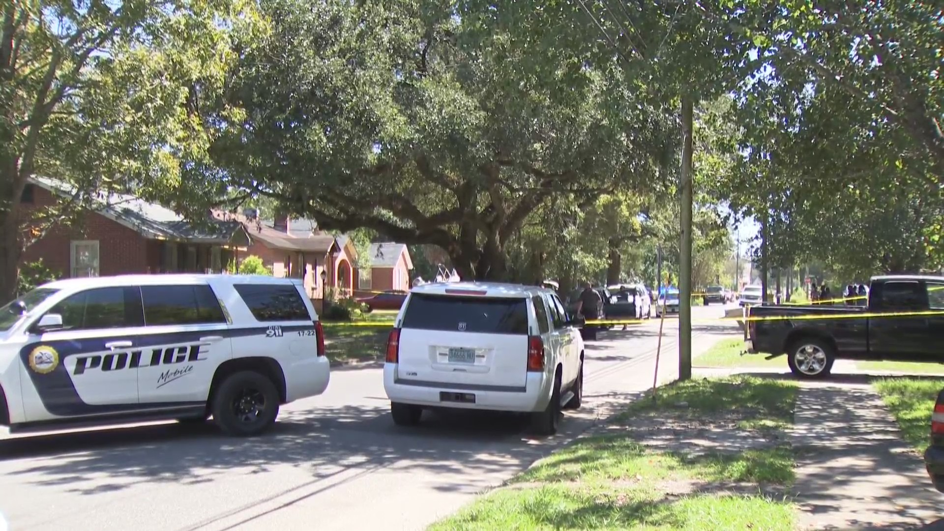 Mobile detectives to present Weinacker Ave. homicide evidence to Grand Jury
