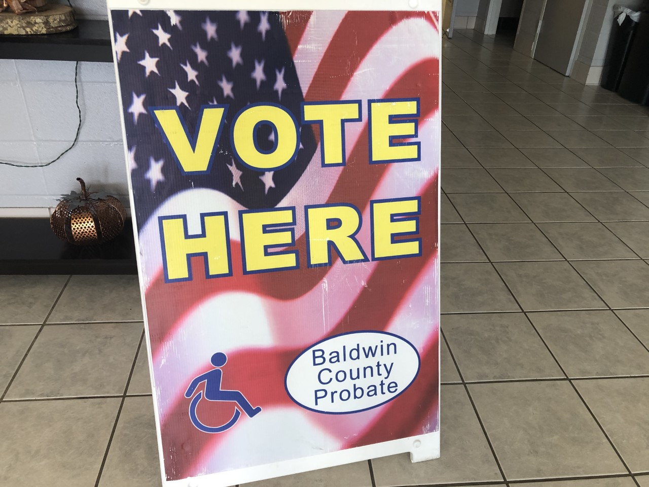 Central Baldwin property tax vote for schools set for Tuesday