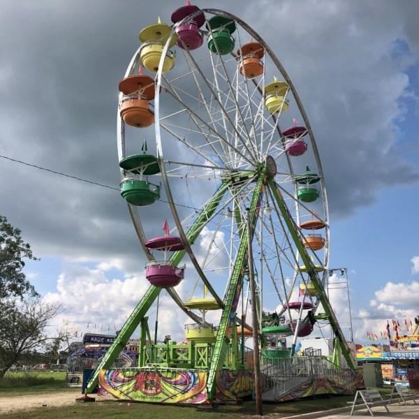 70th Baldwin County Fair kicks off in Robertsdale