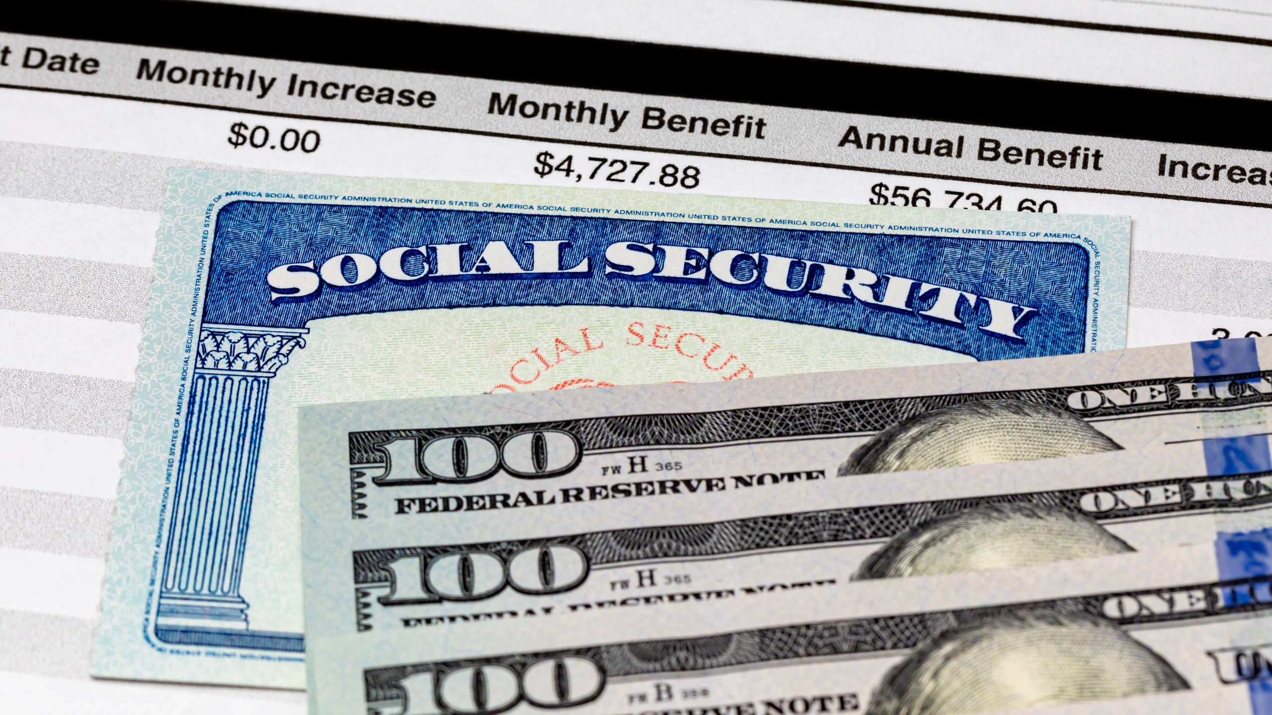Why Social Security's cost of living adjustment will jump next year