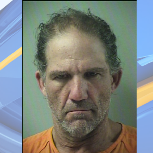 Man charged with battery and sexual assault by Okaloosa County Sheriff's office