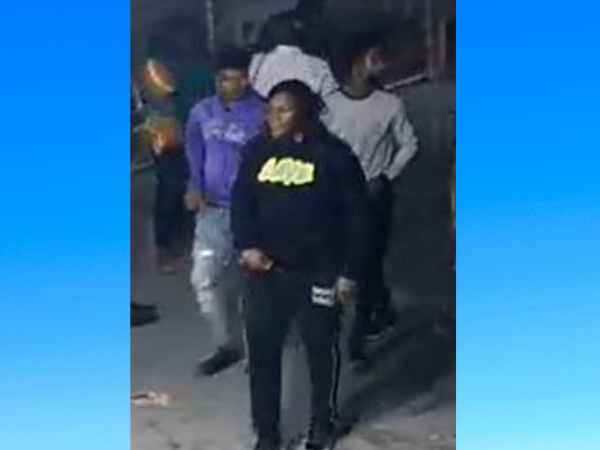 Mobile Police asking in assistance in identifying persons of interest in shooting