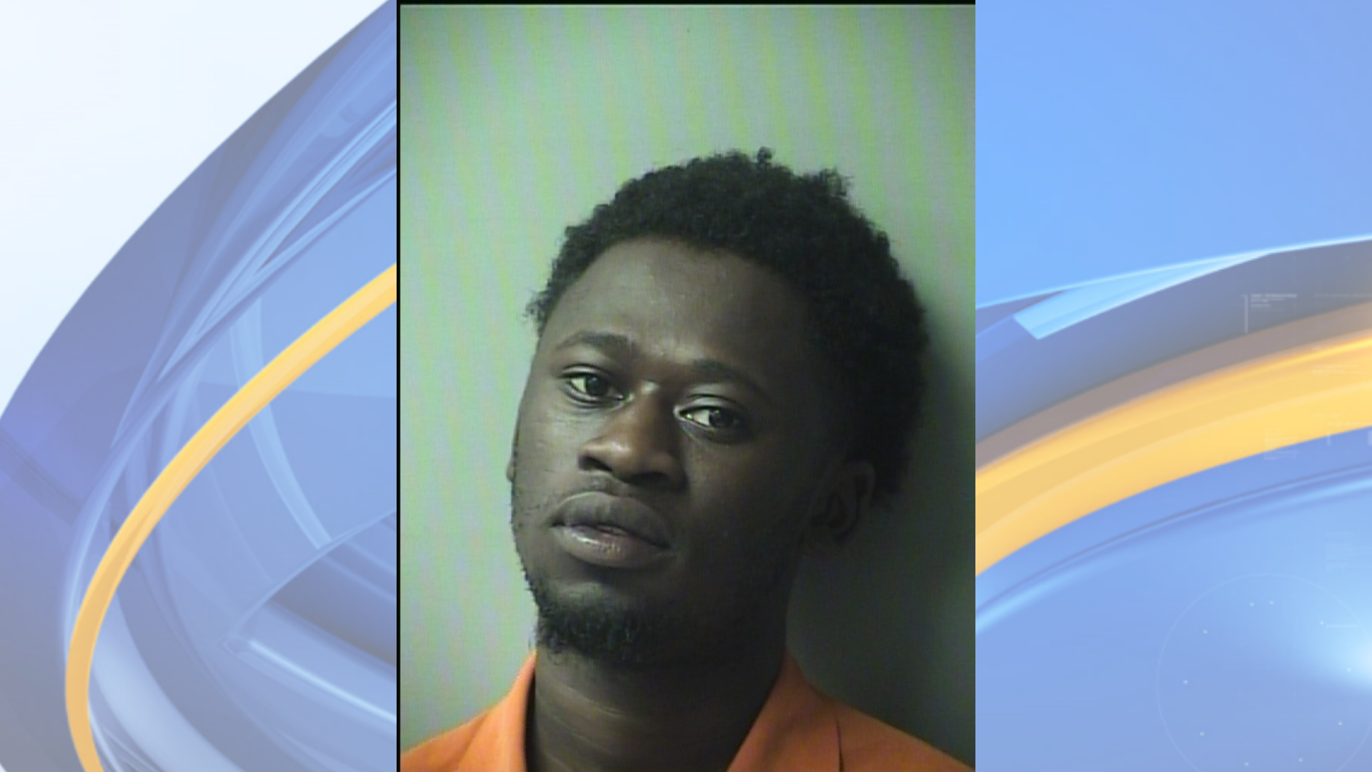 Man arrested after Okaloosa Sheriffs found narcotics and $12,000 in his car