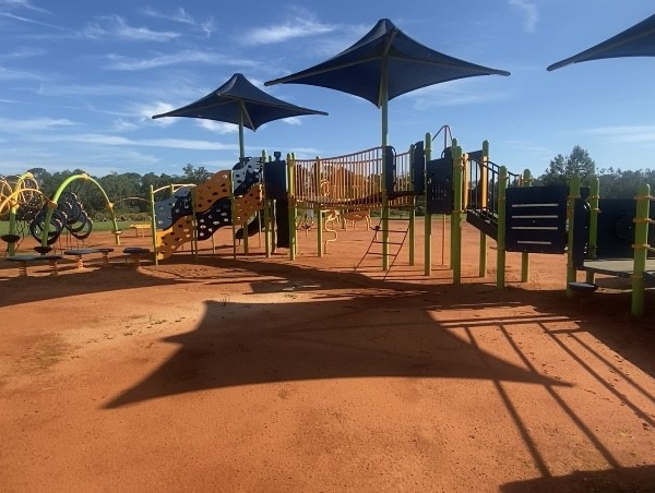 Special needs park moving forward in Summerdale with help from Baldwin County cities