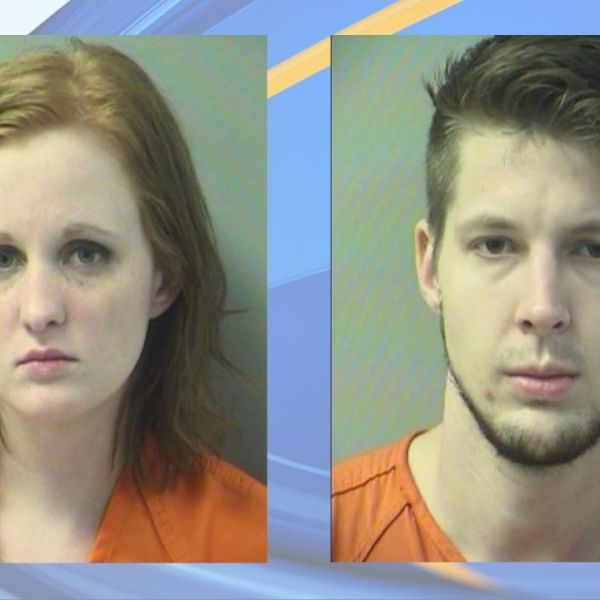 Mother, live-in boyfriend sentenced in death of 3-year-old girl